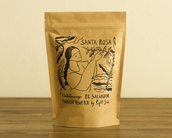Santa Rosai - El Salvador - Honey Process - Right Side Roasters