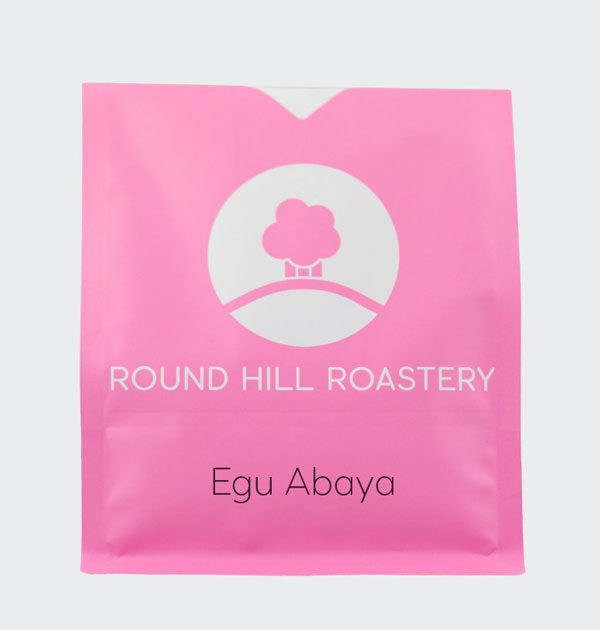 Egu Abaya - Round Hill Roastery