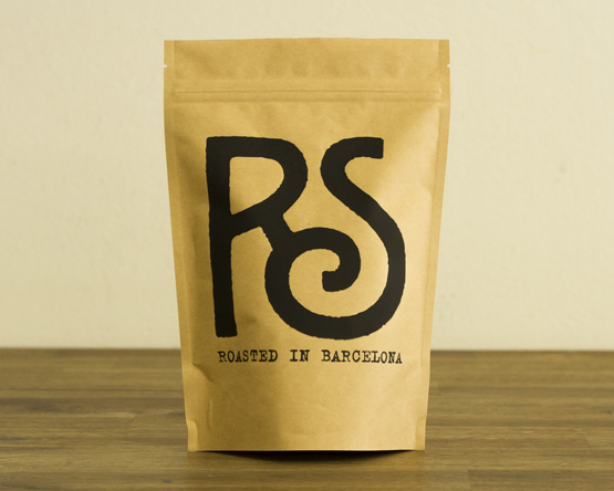 Guji Highland - Ethiopia Natural - Right Side Roasters