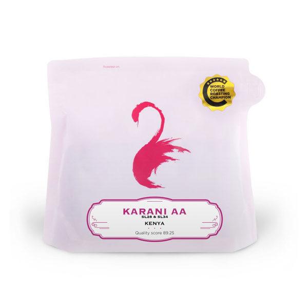 Karani AA - Kenya - Gardelli Specialty Coffees
