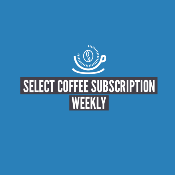Select Coffee-Subscription---Weekly