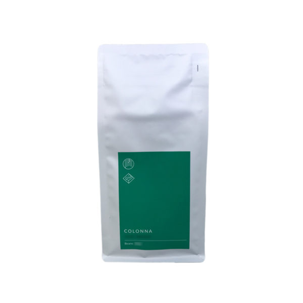 Layo Taraga - Ethiopia - Colonna Coffee - Espresso