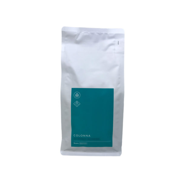 La Granja Pacamara - Colombia - Colonna Coffee - Espresso